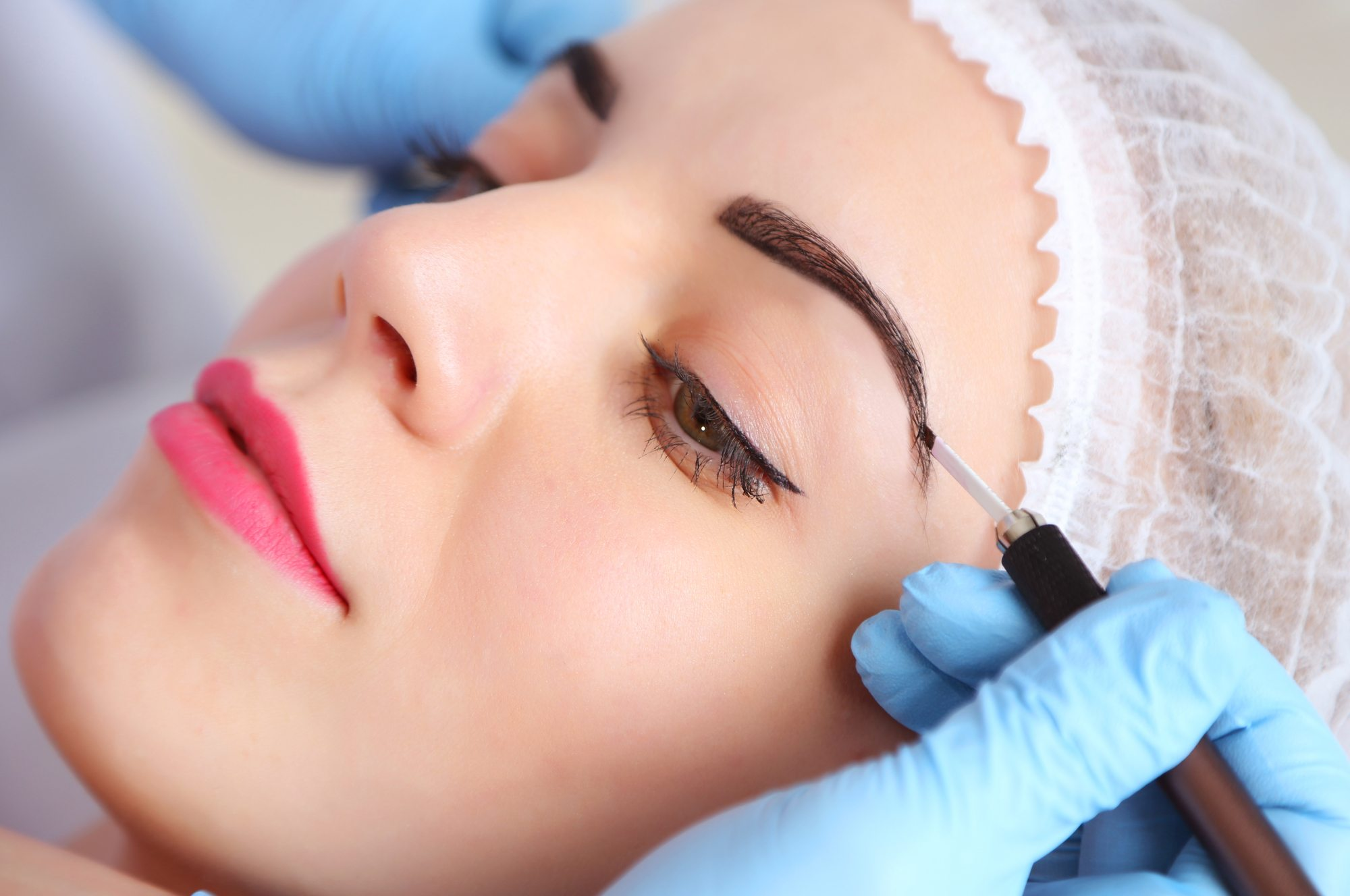 PERMANENT COSMETIC MAKEUP